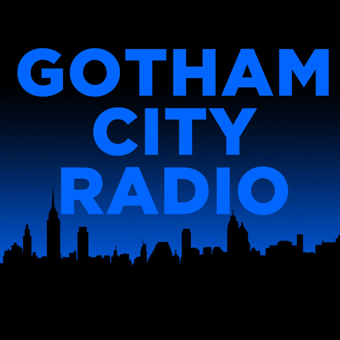 Gotham City Radio
